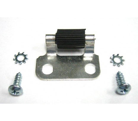 1955-1957 Hardtop, Convertible & Nomad Window Roller Assembly - Classic Muscle (4091152A)