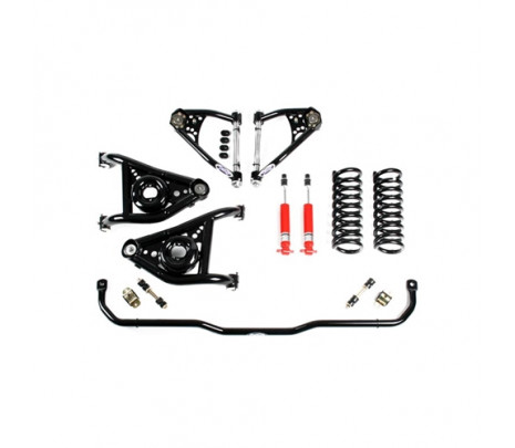 1970-1981 Camaro DETROIT SPEED Frt End Kit 1 SBC,LS - Classic Muscle (31307)