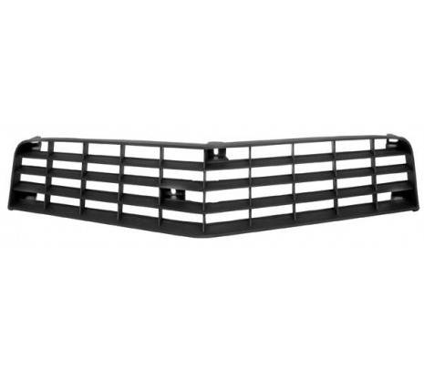 1978-79 Camaro Z28/RS Upper Grille (black) - Classic Muscle (14005918)