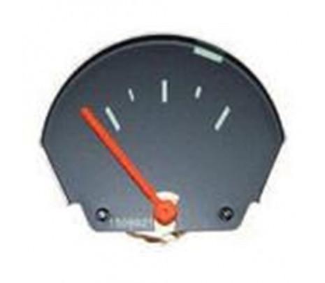 1960-1963 GM Truck Oil Pressure Gauge [Mechanial] - Classic Muscle (1509021)