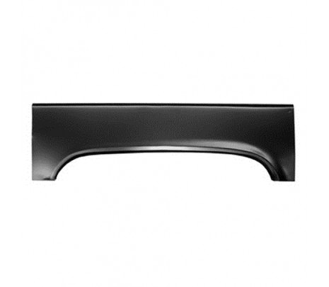 1973-1987 C10 Bed Repair Panel,Left Wheel Arch (OVERSIZED ITEM) - Classic Muscle (0850-147)