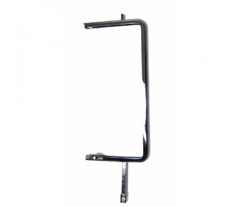 1955-1957 Vent Window Frame HT Left - Classic Muscle (RP1437)