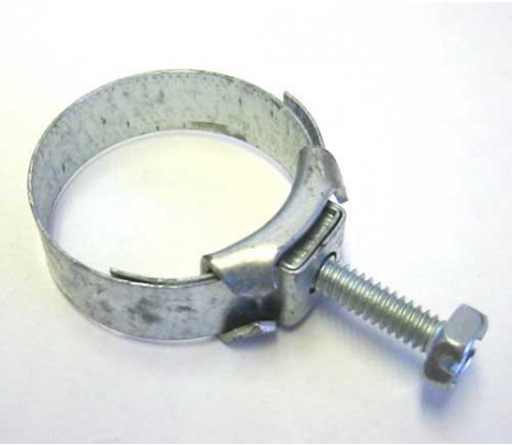 1969 5/8' Tower Clamp (exc. A/C) - Classic Muscle (9423574)