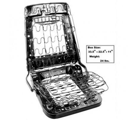 1967-1968 RH Bucket Seat - Classic Muscle (1052M-104)