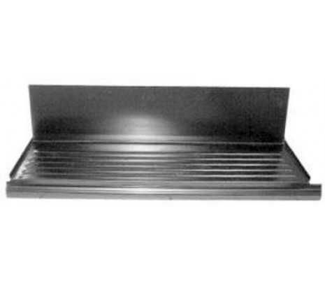 1955-1959 GM Truck Rocker Panel with Sill (door step) LH (OVERSIZED ITEM) - Classic Muscle (3738207)