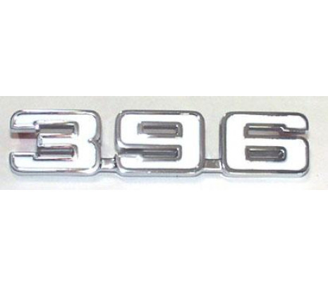 1969 '396' Set Made in USA - Classic Muscle (1053A)