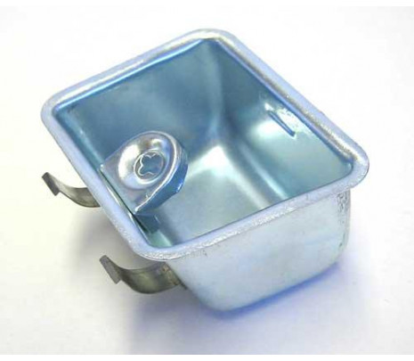 Console Ashtray Insert - Classic Muscle (3919076)