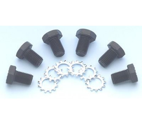 1955-1975 Bolt Kit - A/T (flexplate to crank) - Classic Muscle (3440K)