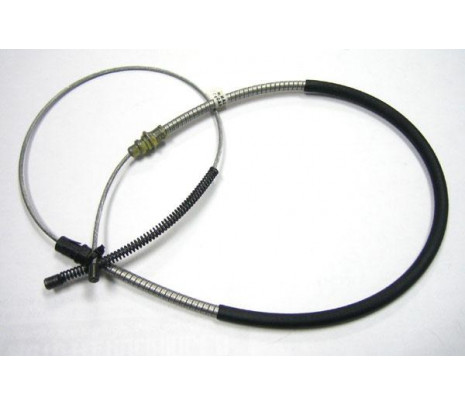 1977-1981 Rear Cable - LH - Classic Muscle (1253408)