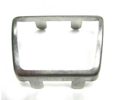 1967-1968 Pedal Pad Trim (not pictured) - Classic Muscle (3893182)
