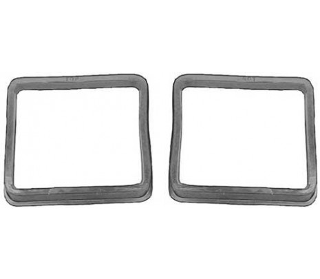 1967 RS Housing to Valance Seal - Classic Muscle (3897347)
