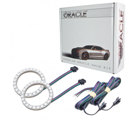 Oracle Fog Lamp Kit - Classic Muscle (RP5230)