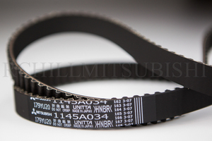 Timing Belt - Mitsubishi (1145A034)