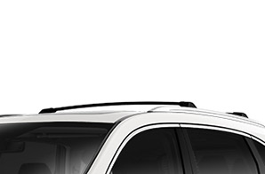 Crossbars - (W/Roof Rails) - Acura (08L04-TZ5-201)