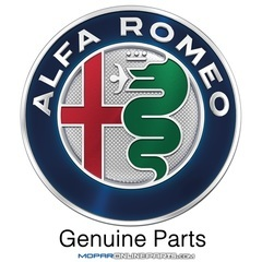 Genuine Alfa Romeo Push Pin - ALFA ROMEO (6030441)