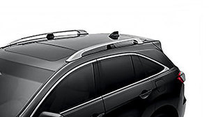 ACURA RDX ROOF RAILS(SILVER)