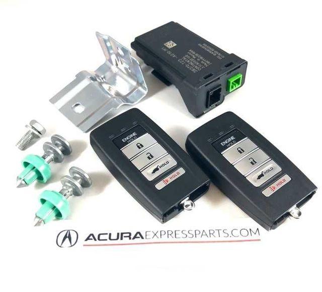 Genuine OEM Acura Remote Engine Starter Part# 08E92-TJB