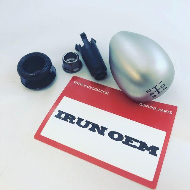 5 SPEED SHIFT KNOB(08U92-S6M-200A) - IRUNOEM (5MT)