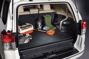 4Runner Cargo Tray | 2010-2021 4Runner with 3rd Row Seats - Toyota (PT218-89111)