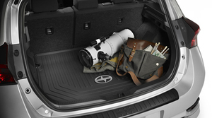 All-Weather Cargo Tray | 2016 Scion iM - Toyota (PT908-12160)