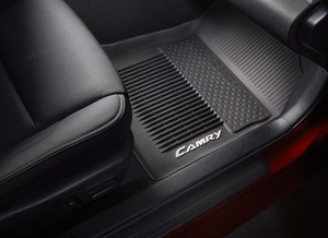 2015-2016 CAMRY ALL-WEATHER FLOOR LINER