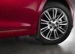 Camry Mudguards | Set of 4 | 2018-2021 Camry SE & XSE - Toyota (PU060-03181-TP)