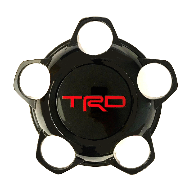 Tundra Center Wheel Cap | Trd Pro