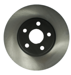 Brake Rotor | Front | 2003-2008 NAP Corolla - Toyota (43512-02111)