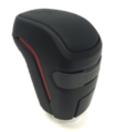 TRD Shift Knob | Leather | Tacoma MTM - Toyota (PTR57-35171)