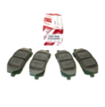 OEM Front Brake Pad Set | 2001-2007 Highlander - Toyota (04465-48030)