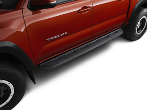 2016 TACOMA DOUBLE CAB RUNNING BOARD SET