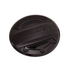 Camaro Black Fuel Door - GM (23506590)
