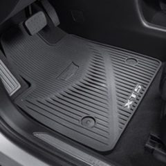 Cadillac XT5 All Weather Mats - GM (84072385)