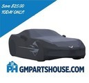 Stingray Car Cover - GM (23142884)