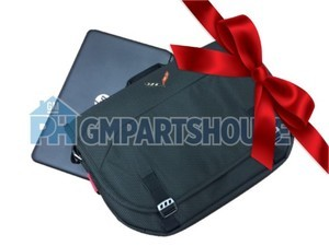 Corvette Messenger Laptop Bag - GM (22970471)