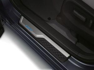 Door Sill Trim, Illuminated - Honda (08E12-TLA-111A)