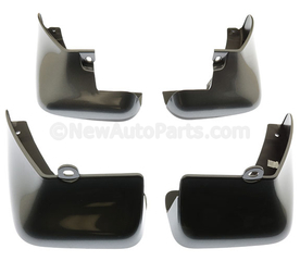 Splash Guards - Nissan (F38E09RA1A)