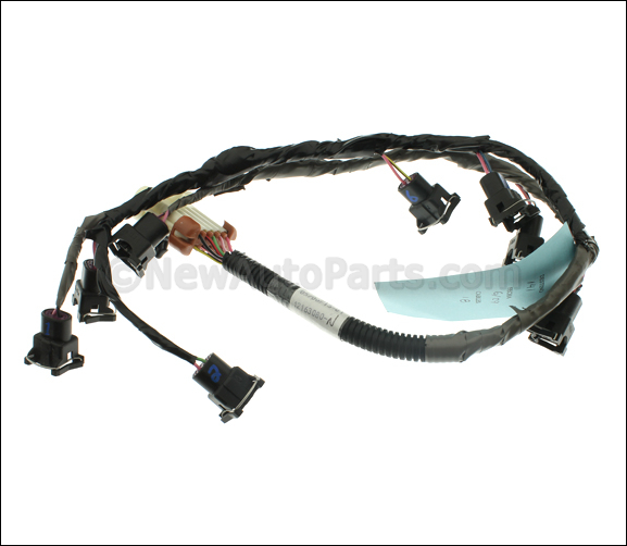 Harness - GM (12163080)