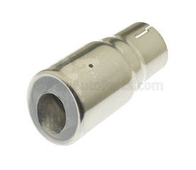 Performance Exhaust Tip, 3.6L - GM (12499352)