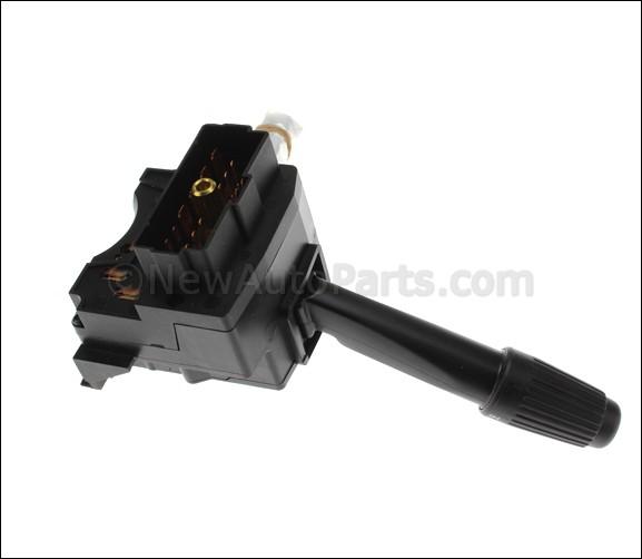 Genuine Chrysler 4728424 Multifunction Switch