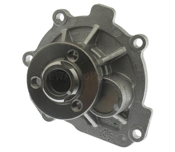 Water Pump - GM (25195119)