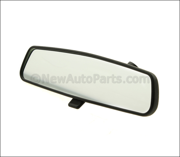 MIRROR INSIDE - GM (25603373)