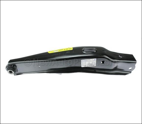 Lower Control Arm - GM (20942237)