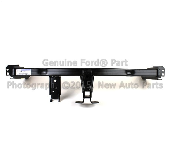 Hitch Assembly - Trailer Tow - Ford (9l8z17d826a)
