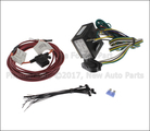 Trailer Tow Wiring Kit - Ford (FT1Z15A416A)