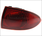 Tail Lamp Assembly - GM (5978346)