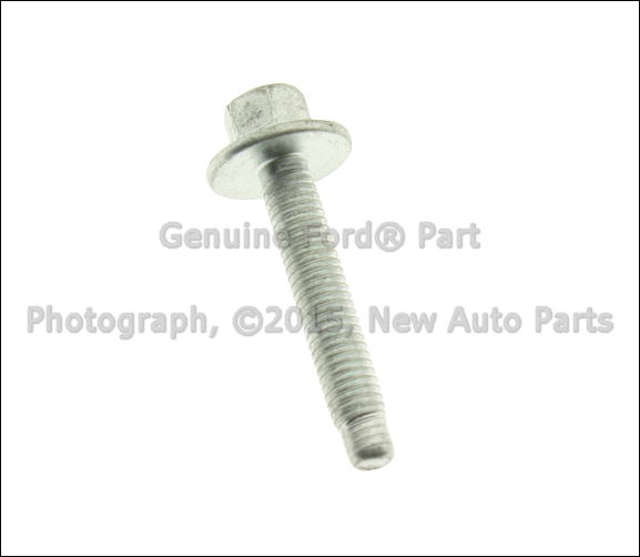 Ford OEM Ignition Coil Screw W711062S437 Image 6