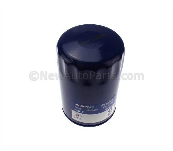 Oil Filter - Chrysler (19210285)