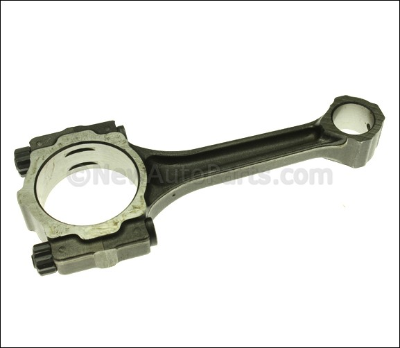 Connecting Rod - GM (24577390)