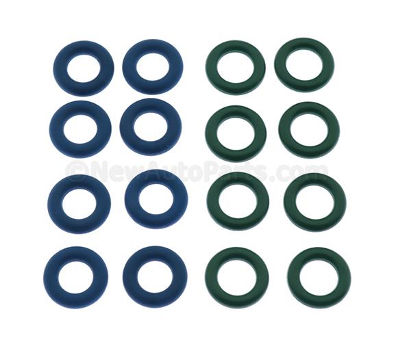 Injector Seal Kit - GM (12597872)